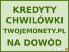 Kredyty przez internet na dowód. Pożyczki, chwilówki