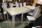 Nowy Stół Dębowy KUBA II 200cm-ROZKŁADANY do 400cm-Producent Olesno