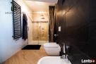 Płytki kamienne czarne 30x60x1,2cm do łazienki, salonu - 5