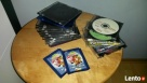 Pudełka/opakowania do płyt CD/DVD + GRATISY