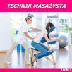 Technik Masażysta - Medyczna Szkoła Policealna EFFEKT