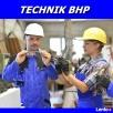 Technik BHP - Policealna Szkoła Zawodowa EFFEKT