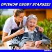 Opiekun Osoby Starszej - Policealna Szkoła Zawodowa EFFEKT
