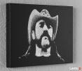 Lemmy Motorhead- Obraz grawerowany ręcznie na blasze... - 2