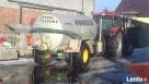 Beczkowozy zamiatarki ciągniki rolnicze usługi wynajem Lublin