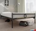 Łóżko Lak System Basic Świerzawa