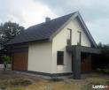 Domy szkieletowe energooszczędne - budowa domów Katowice