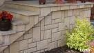 Kamień Dekoracyjny Naturalny - Płytki Ozdobne Panel 3D Cegły - 1