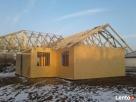 Dom szkieletowy - konstrukcja drewniana domu szkieletowego - 8