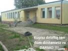 Nieruchomość zabudowana budynkiem po przedszkolu Dąbrówno