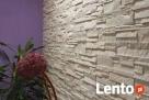 Kamień Dekoracyjny Ozdobny Naturalny Panel 3D Cegła z Fugą - 6