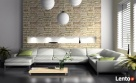Panele Ścienne 3D Dekoracyjne, Płytki Ozdobne, Gipsowe Cegły - 3