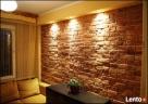 Panele Ozdobne Ścienne 3D Cegła Kamień Dekoracyjny ELEWACJE