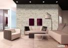 Kamień Dekoracyjny - Płytki Ozdobne, Cegły z Fugą -PANELE 3D - 3