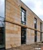 Panele 3D, Kamienie i Płytki Dekoracyjne, Cegły z Fugą Skała - 5