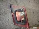 96 Mitsubishi Lancer lampa przeciwmgielna - 4