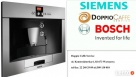Serwis Ekspresów Siemens Bosch Warszawa tel.22 240 29 09 - 2