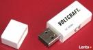 Przejściówka USB do ładowania APPLE i innych 2,1A szybko ład - 2