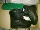 Solidne ZIMOWE buty SKÓRZANE rozmiary 41, 42, 43 - 2