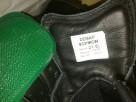Solidne ZIMOWE buty SKÓRZANE rozmiary 41, 42, 43 - 5