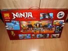 LEGO NINJA AIRJITZU 79349 PLAC BITEWNY - 5
