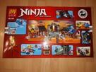 LEGO NINJA AIRJITZU 79349 PLAC BITEWNY - 6