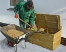 Sól drogowa 700kg MEGA PAKA + Piasek do posypywania 300kg - 1