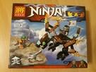 Ninja klocki lego 79227