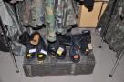 wyprzedaż- mundury i buty wojskowe szpej ASG-Sklep Ciechanów - 2