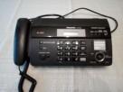 aparat cyfrowy z faxem panasonic