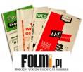 Producent worków foliowych oferuje worki na węgiel, ekogrosz - 1