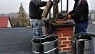 Frezowanie kominów powiększanie wkłady kominowe - 5