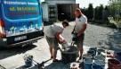 Frezowanie kominów powiększanie wkłady kominowe - 2