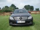 Mercedes C Klasa W 204