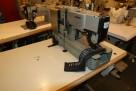 Maszyna do szycia Dziurkarka Bieliżniana Juki 780 dwunitkowa - 3