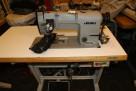 Maszyna do szycia Dwuigłówka JUKI LH 1182 - 1