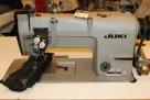Maszyna do szycia Dwuigłówka JUKI LH 1182 - 2