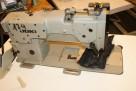 Maszyna do szycia Dwuigłówka JUKI LH 1182 - 3