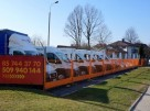 wypożyczalnia aut dostawczych Średnie, Maxi, Kontenery - 2
