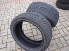 Opony zimowe 245/45/18 Dunlop (2 sztuki) - 8