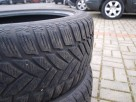 Opony zimowe 245/45/18 Dunlop (2 sztuki) - 7