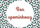 Świąteczny Prezent - Bon Upominkowy na Masaż inne zabiegi. - 2