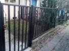 Ogrodzenia kraty balustrady - 6