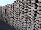 SKUP PALET skupujemy BYTOM drewniane plastikowe H1 E2 śląsk - 1