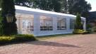namiot na impreze wynajem sala lokal komunia wypożyczalnia - 1
