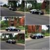 Auto do ślubu, luksusowe auto ślubne, Mercedes do ślubu - 7