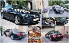 Auto do ślubu, luksusowe auto ślubne, Mercedes do ślubu - 2