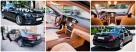 Auto do ślubu, luksusowe auto ślubne, Mercedes do ślubu - 1