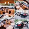 Auto do ślubu, luksusowe auto ślubne, Mercedes do ślubu - 4