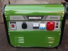 Agregat prądotwórczy Morbach mh 9800 - 1